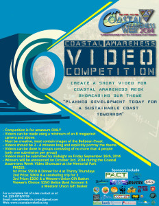 CAW-2014-Video-Competition