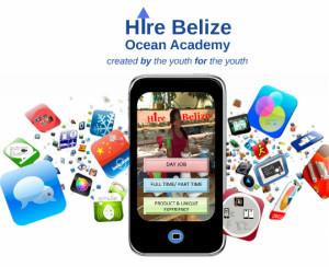Hire Belize screenshot