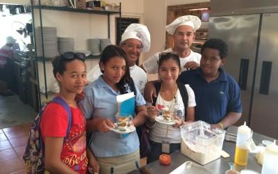 Il Pellicano Cucina Italiana Culinary Arts Apprenticeship