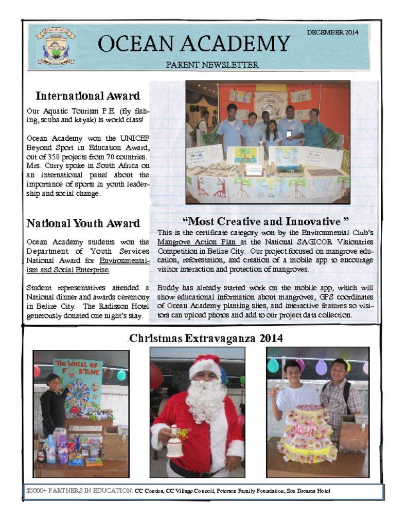 December-2014-Newletter-pdf